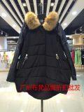 廣州大型正品尾貨品牌女裝批發公司