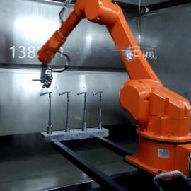 厂家直销海智喷涂机器人,喷漆机械手厂家
