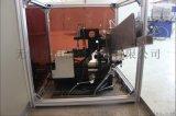 无锡容恒轴研科技轴承沟道检测机,轴承内外圈沟径测量仪