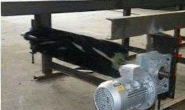 电动滚刷清扫器 毛刷清扫器生厂 清扫器出厂价销售