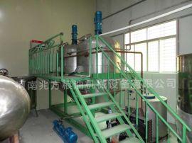 大豆油精炼成套设备,豆油加工压榨,河南兆方粮油机械设备有限公司
