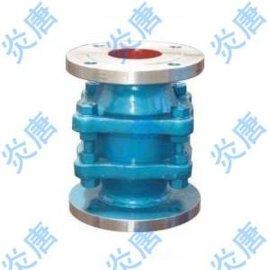 上海炎唐 ZGB-1 ZGB-I 波纹储罐阻火器