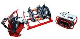 PE塑料管道热熔对接焊机 热熔焊机D315型