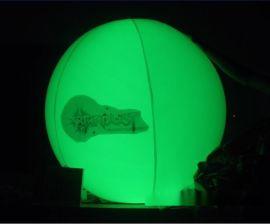 彩色气球灯