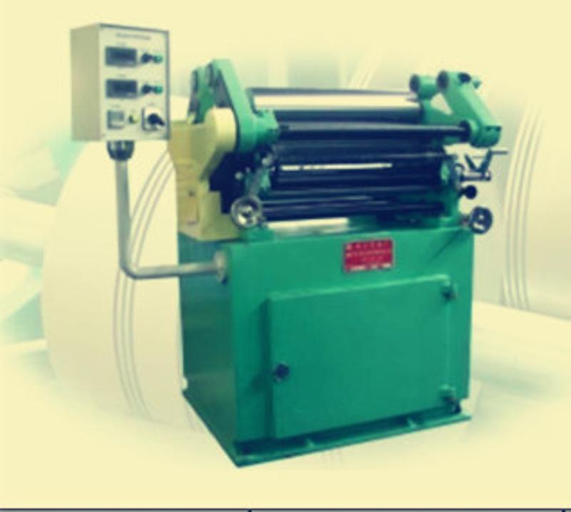 廠家直銷巨川品牌銅箔鋁箔分切機分條機 精密分切機分條機促銷
