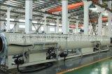 200-450pvc管徑擠出生產線,pvc塑料擠出機,PVC塑料管材設備