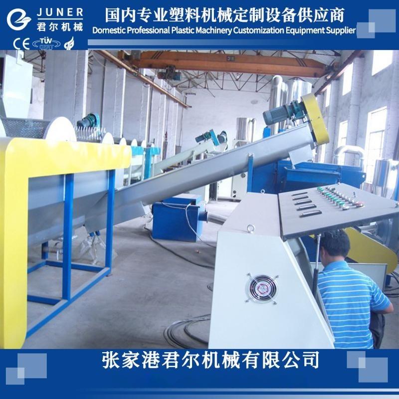 供应PE/PP/APS薄膜回收清洗线源头厂家