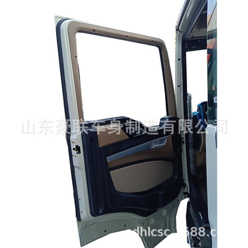 中国 重汽豪沃T7驾驶室 T7驾驶室 T7驾驶室总成 图片 厂家 价格