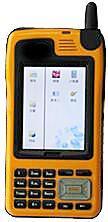 无线二维条码盘点机(GM900)