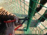 江苏农场圈地围网|江苏种植园隔离围网|泗阳养殖场围网|淮安养殖场铁丝围网