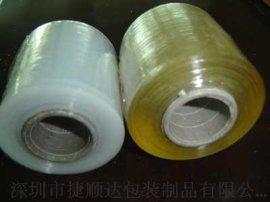 环保PVC电线膜 无卤PE电线膜