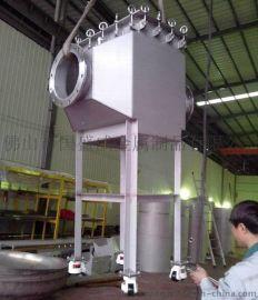 国盛威专业生产不锈钢空调加工件