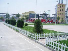 四川成都塑钢护栏