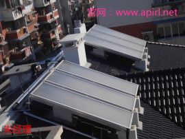 太阳能安徽 浙江艾普利热水器工程有限公司