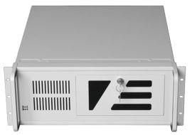 提坦工控机TIT-4U61,支持I3/i5/i7CPU,双网口