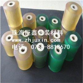 包装材料珠海PVC缠绕膜,珠海PVC电缆捆扎膜 珠海电缆包装膜