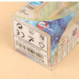 厂家定做批发PVC塑料包装盒子定制彩印PET透明礼品盒免费拿样