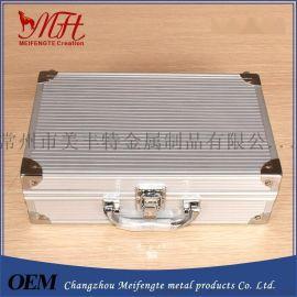 按客戶要求定制工具箱 儀器箱 定制鋁箱 各種工具箱 精密設備箱