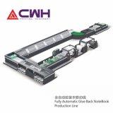供應AFPF-1020B全自動無線膠裝聯動生產線