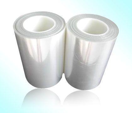 新友维供应 耐酸碱腐蚀UV膜 光学玻璃镜片晶圆切割UV减粘保护膜 高粘uv蓝膜