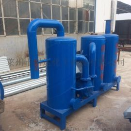 供应挤出机造粒机烟气净化设备 环保除烟处理设备