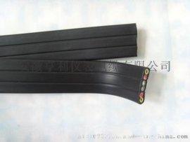 太阳雨能源IA-NHDJF46PGRP高压扁电缆