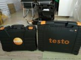 Testo 350 加强型烟气分析仪的购买指南