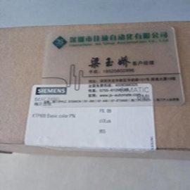 6AV6647-0AD11-3AX0 KTP600西门子触摸屏