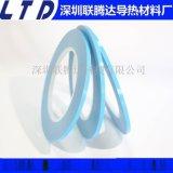 玻纖導熱雙面膠 面板導熱雙面膠
