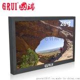 三星26寸液晶监视器 高清LCD工业级监控器电视显示器