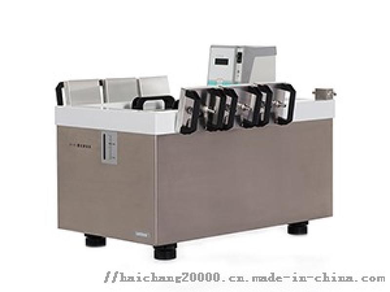 聚氨酯发泡雾化测试仪