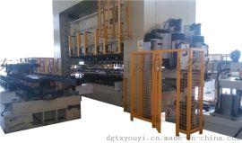 冲压自动化机械手厂家 二次元三次元冲床机械手供应