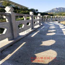 石栏杆,花岗岩栏杆,青石栏杆的作用