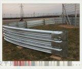 高速護欄板的安裝要求