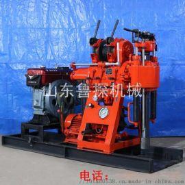 液压150型高速钻机 小型工程取芯钻机 高转速