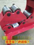 百瑞达厂家76-219电动液压切管机 钢管切割机