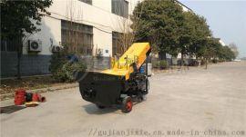 河南小型混凝土泵哪种好用