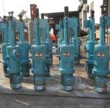 电液推杆,电动液压推杆,电液动推杆,直式电液推杆