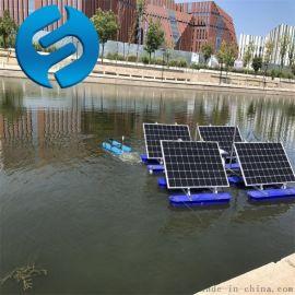 河道增氧推流器曝气机规格