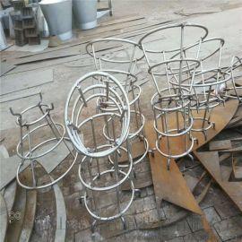 耐腐蚀不锈钢吸水喇叭口|S312图集吸水喇叭口支架