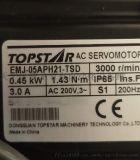 常州快速TOPSTR伺服电机维修EMJ-05APH21-TSD议价