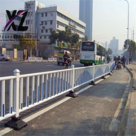 公路中央隔离护栏,公路市政护栏,市政护栏隔离护栏