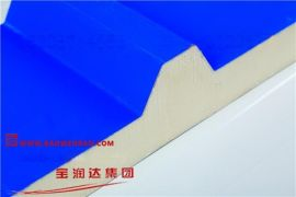 50mm 聚氨酯屋面板   宝润达