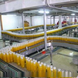 玻璃瓶玫瑰饮料生产线 (6000型)玫瑰饮品加工流水线 饮料制作设备灌装机