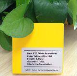 西安咸阳10mm12mmPVC发泡板材 0.6密度PVC发泡板厂家供应商价格