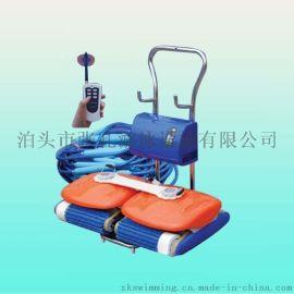 虎鲸HJ2012全自动双体吸污机