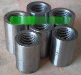 低价质优国标四级钢钢筋直螺纹连接套筒