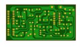 捷科RF-4/pcb电路板生产加工