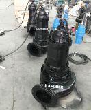 WQ无堵塞潜水排污泵 污水提升泵 凯普德