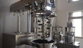 脱模剂研磨分散机, 脱模剂分散机, 化工研磨分散机